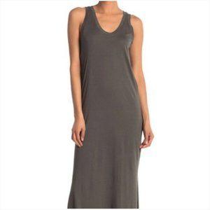 NWT Susina Cinch Back Maxi Dress Women's SP